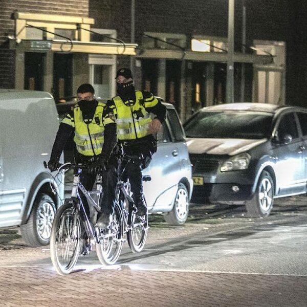 Politiechef Oost-Brabant over oud en nieuw: 'We treden alleen op bij excessen'