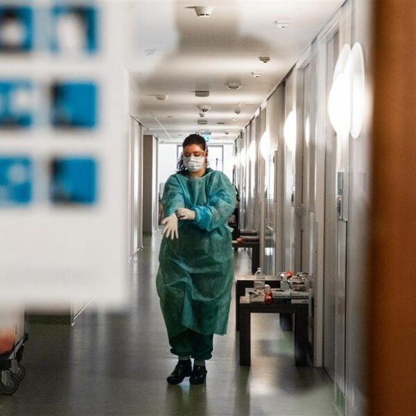 Podcast De Dag: Verpleeghuizen vrezen voor tweede 'stille ramp'