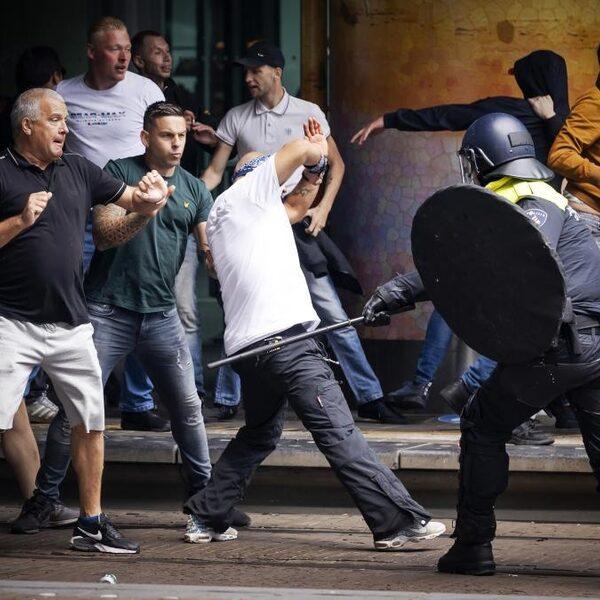 Politiebond slaat alarm: burgers doen gewoon wat ze willen