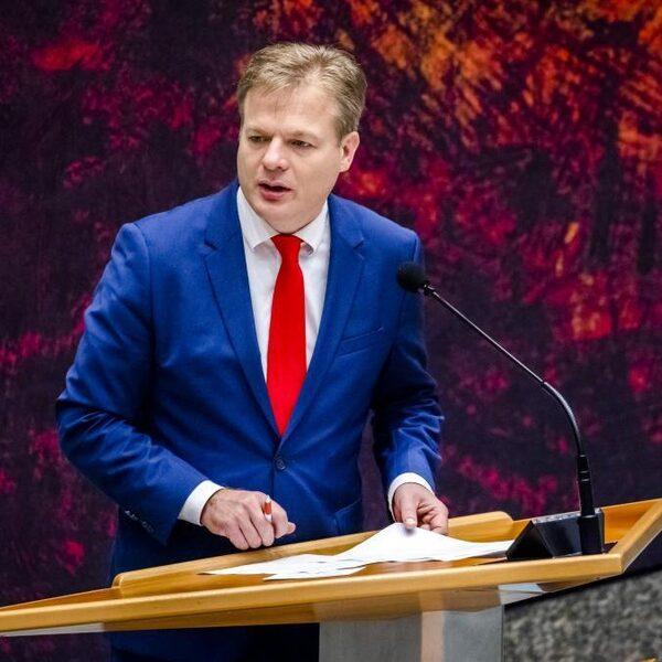 Kamerlid Omtzigt: 'OM dubbelrol in toeslagenaffaire belastingdienst'