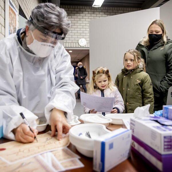 Geen grootschalige verspreiding Britse variant coronavirus in gemeente Lansingerland