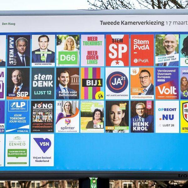 NPO Radio 1 brengt jouw stem naar Den Haag