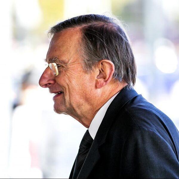Oud-Shell CEO Jeroen van der Veer: 'De EU moet doorgaan met de Green Deal'