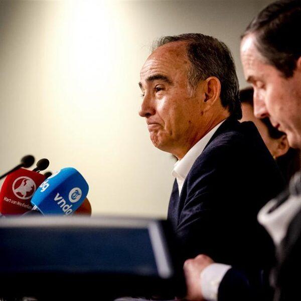 Politie en OM hadden twijfels over uitlevering Poch aan Argentinië
