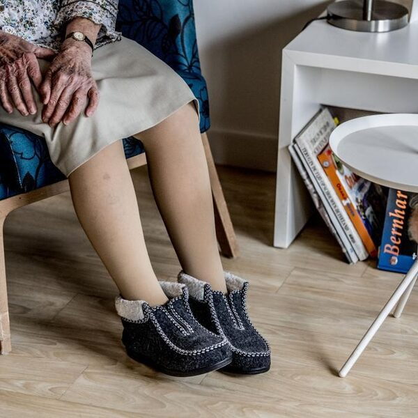 Seniorenorganisatie: keiharde boodschap voor ouderen