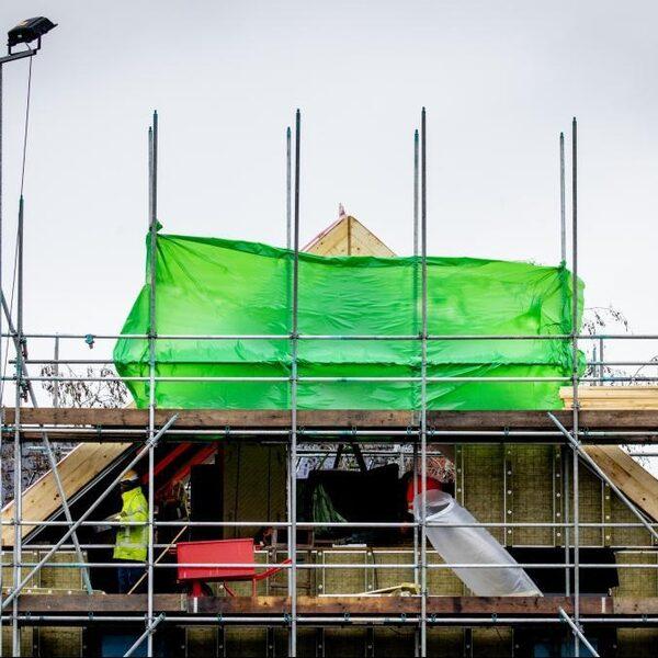 Woningmarkt: 'Nog geen bubbel, maar opwaartse druk op huizenprijs zal aanhouden'