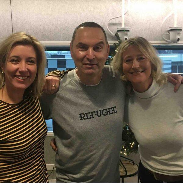 Raoul Heertje: 'Alles in Israël ligt gevoelig'