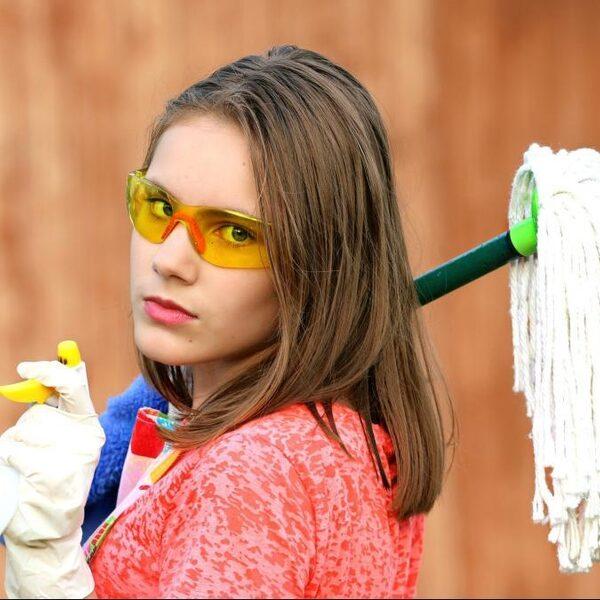 Hoe maak jij je huis op een milieuvriendelijke manier schoon?