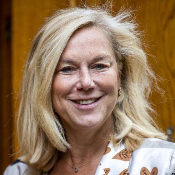 Sigrid Kaag kandidaat-lijsttrekker D66: 'Ik wil premier worden'
