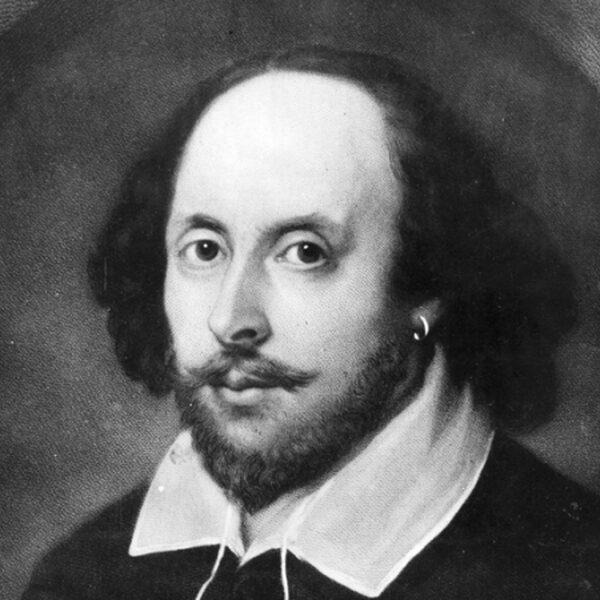 Geen 9/11 zonder Shakespeare?