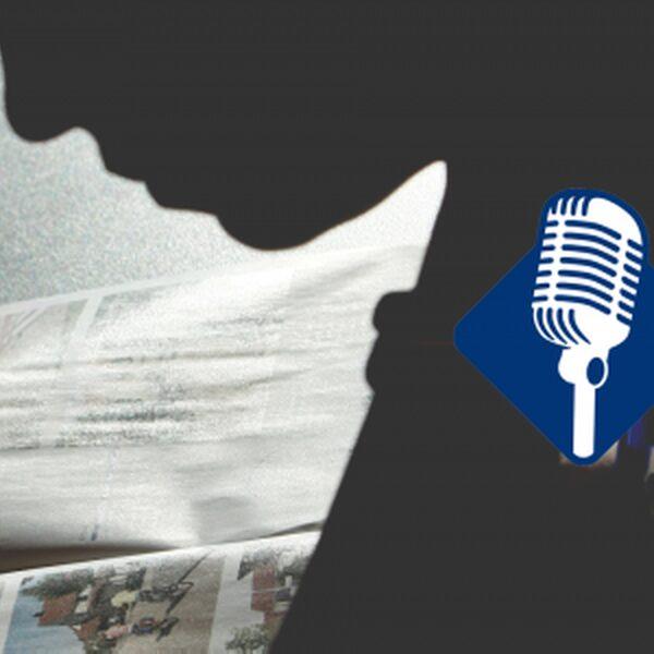 Podcast #DeDag: 'Hoofdpijnscholen' door slechte ventilatie