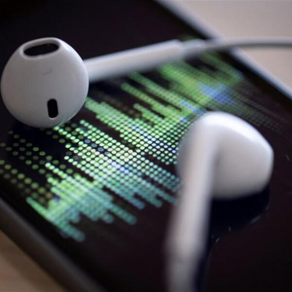 Podcast De Dag: het Spotify-effect op muziek en podcasts
