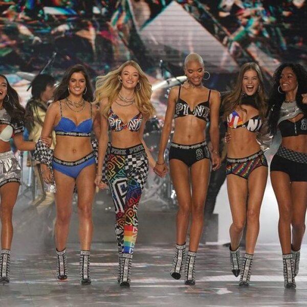 Victoria's Secret-show: achterhaald, denigrerend en discriminerend