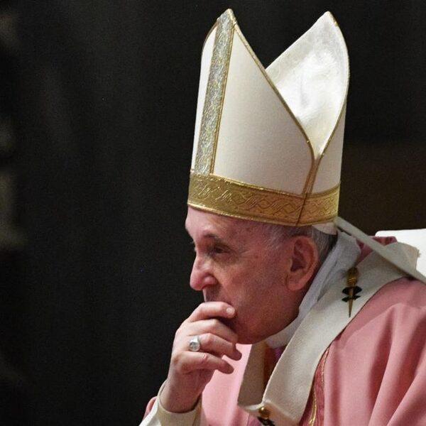 Geen katholieke zegen voor homo-relaties: 'De paus kan niet anders'