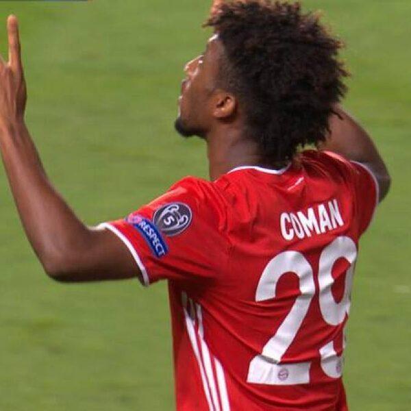 Parijzenaar helpt Bayern München aan Champions League-winst