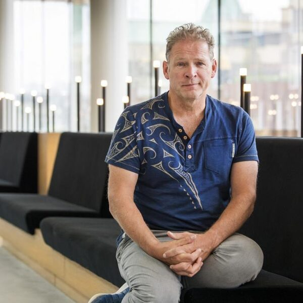 Erik van Muiswinkel: 'Zonder Drs. P was alles anders geweest'