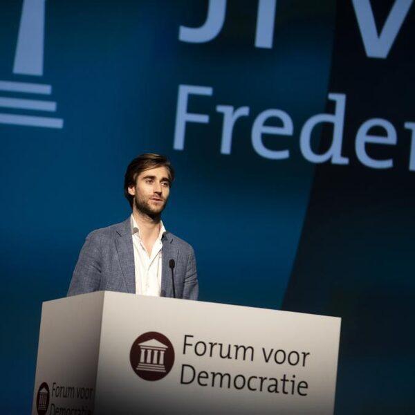 Waarom het nu escaleert rond FvD: 'Ze hadden maanden de tijd om hier iets aan te doen'