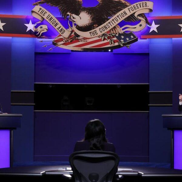 De stemming in de VS: De weg naar het laatste debat