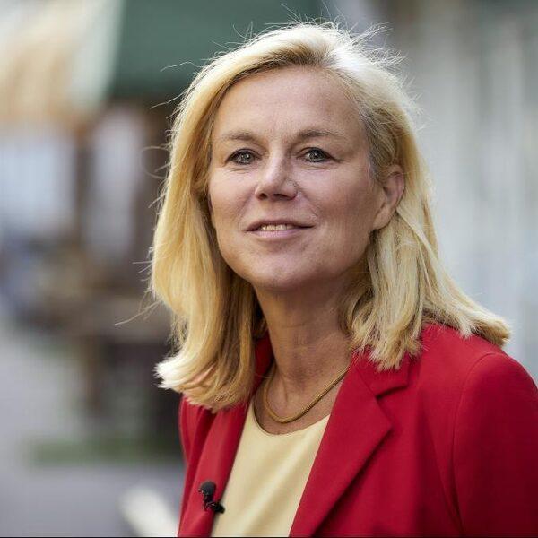 Hans de Boer: Als Rutte en Kaag gelijk eindigen 'toch een keer tijd voor een vrouw'