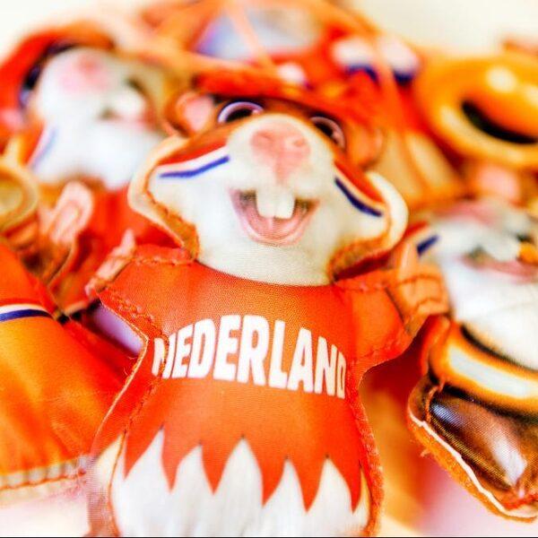Reclamemarkt stort in: 'Geen goed moment voor hamsterreclames'
