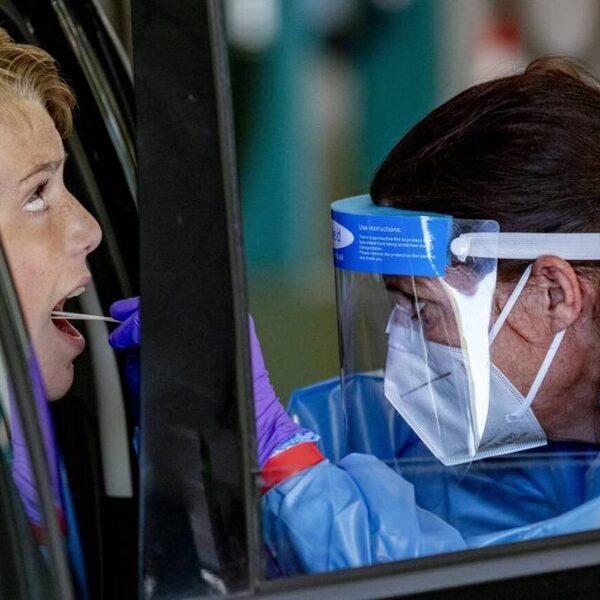 RIVM: situatie verslechtert, besmettingen nemen toe