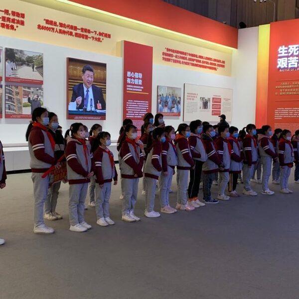 Hoe we later Wuhan gaan herinneren, bepaalt China zelf