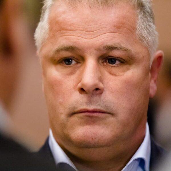 Gerrit van de Kamp (ACP): Politie voelt zich in de steek gelaten door de politiek