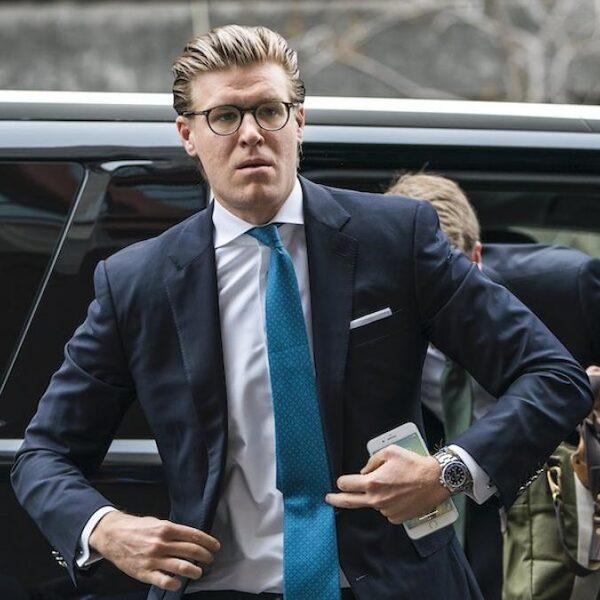 5 vragen over de gratie die Trump verleent aan de Nederlandse advocaat Alex van der Zwaan