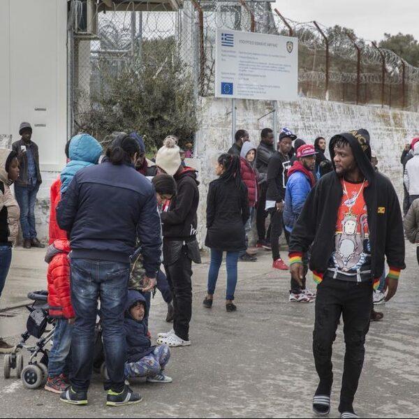 Asielzoekers niet terug naar Griekenland: 'De rechtsbijstand is een heel groot probleem'
