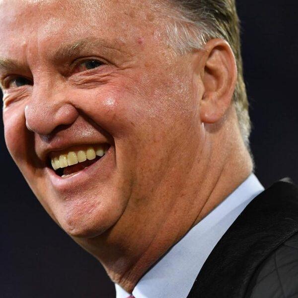 Wie moet de nieuwe bondscoach van Oranje worden?
