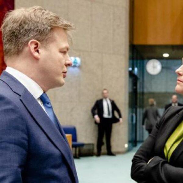 Kees Boonman: 'Kabinet is voor debat demissionair geworden omdat Rutte niet in debat wilde met Omtzigt'