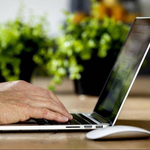 Thuiswerken? Met deze tips beveilig je je tegen hackers