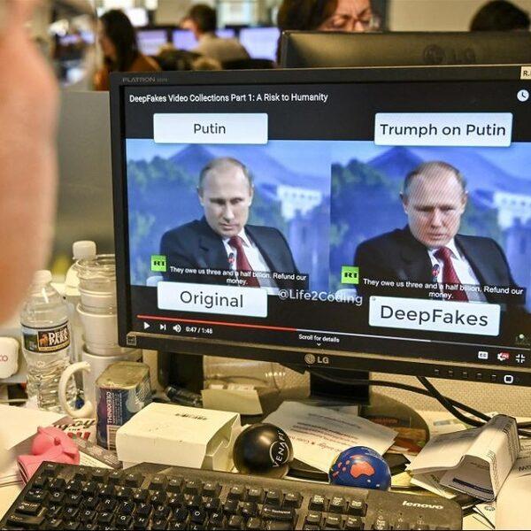 Echt of nep? De groeiende dreiging van deepfakes
