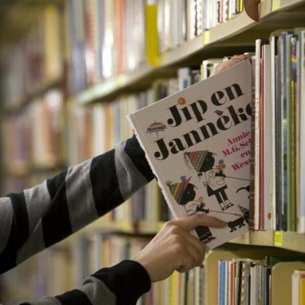 #ikleesthuis en andere boekentips door Lidewijde Paris