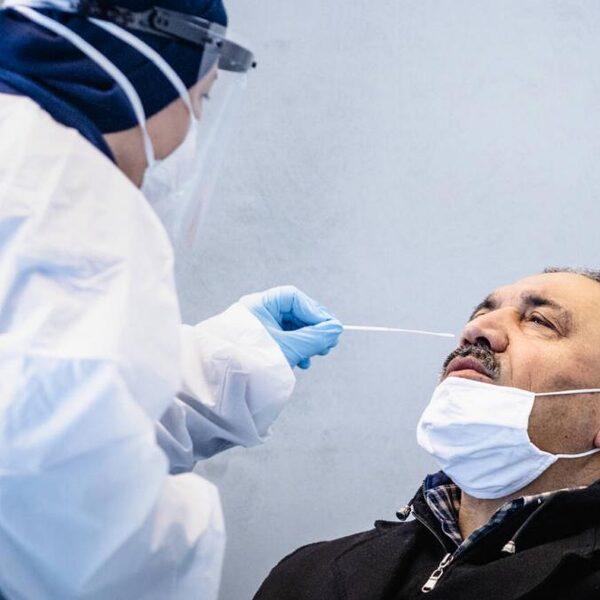 RIVM meldt bijna 19 procent meer besmettingen