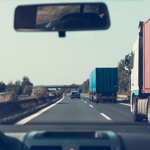 Vrachtwagenchauffeurs willen graag gezonder leven