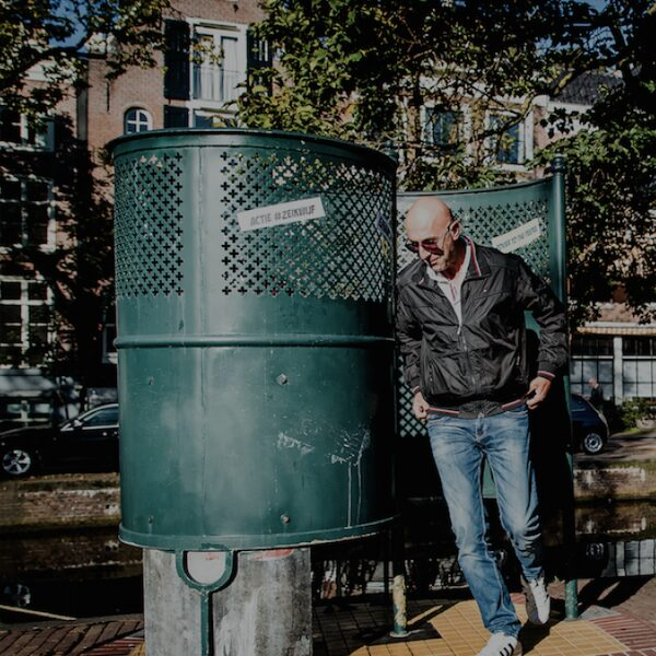 Groot tekort aan toiletten in Nederland
