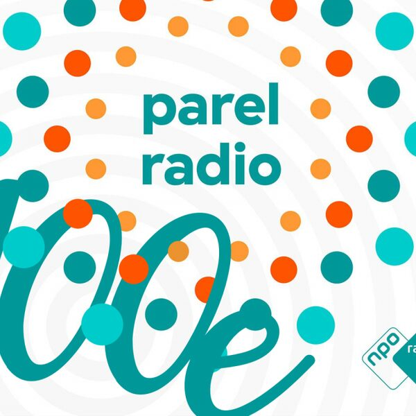 Warme audiobad dat Parel Radio heet