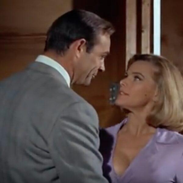 James Bond aan het condoom, waarom niet?