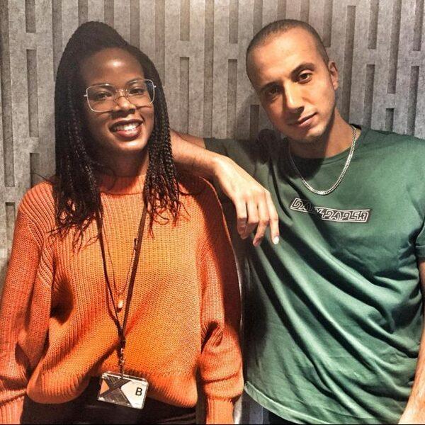 Morad en Shay stoppen met hun memorabele radioshow op FunX