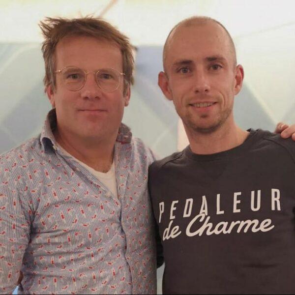Wielrenner Stef Clement: 'Ik ben altijd 'de wielrenner' geweest, en wil weten wie ik nog meer ben'