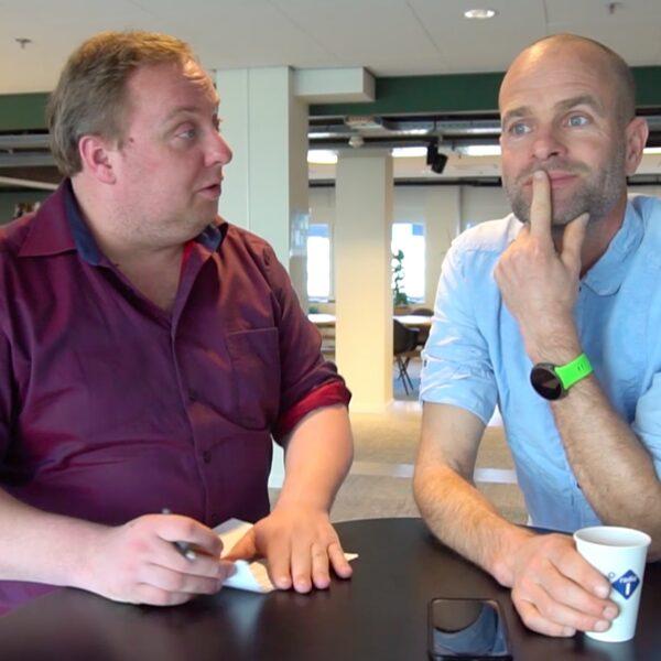 Erben Wennemars over Raymond van Barneveld: 'Ik vind het niet erg als je door gaat, maar het zijn de beweegredenen'