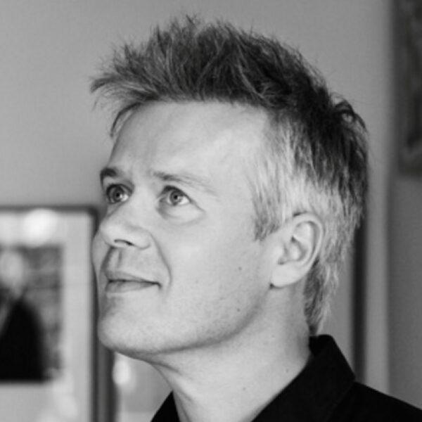 Michel van der Aa brengt muziektheater, virtual reality en beeldende kunst samen