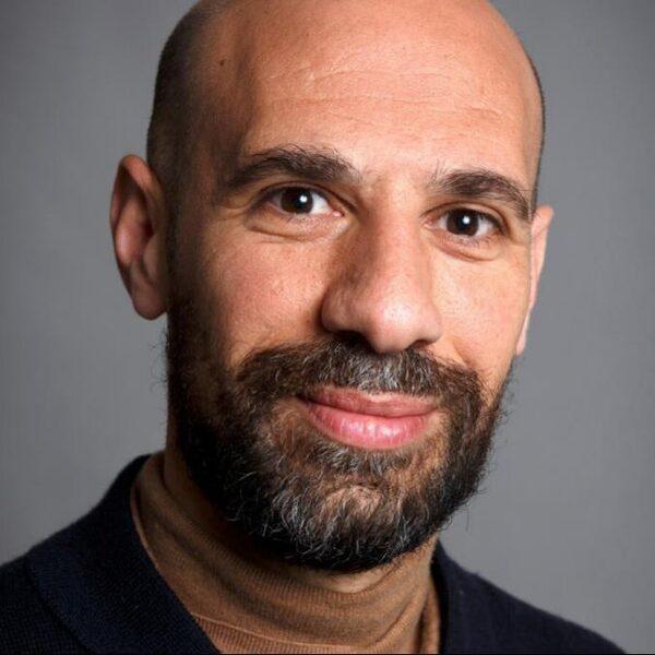 Abdelkader Benali: 'Vandaag claim ik Annie M. G. Schmidt voor alle migranten'