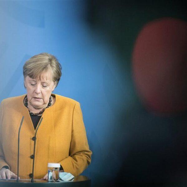 Podcast De Dag: wat gaat er mis in het coronabeleid van Angela Merkel?