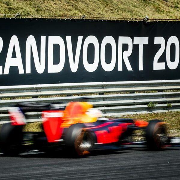 Formule 1: 'Naar de Efteling gaan kost ook stikstofschade'