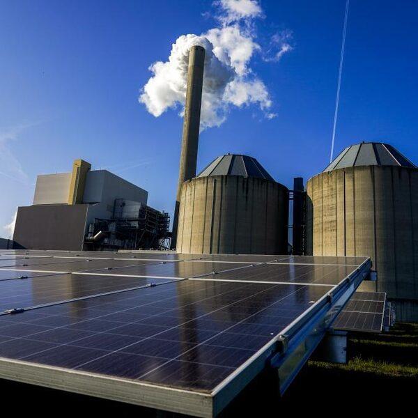 Urgenda tevreden over CO2-plannen kabinet: 'Het gaat de goede kant op'