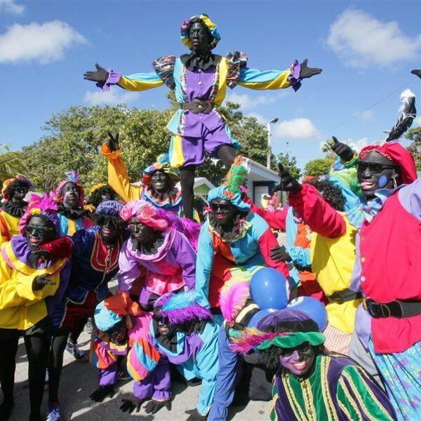 Podcast De Dag: Hoe Sinterklaas verdween van Curaçao