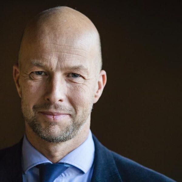 Tjeerd de Groot (D66): 'Maatregelen om stikstof-uitstoot terug te dringen zijn stap in de goede richting'