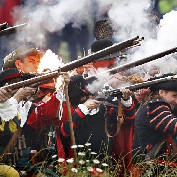 Worden Limburg en Brabant onderbelicht in de vaderlandse geschiedenis?
